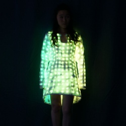 Full color performance LED Skirt