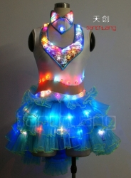 Event show LED Skirt